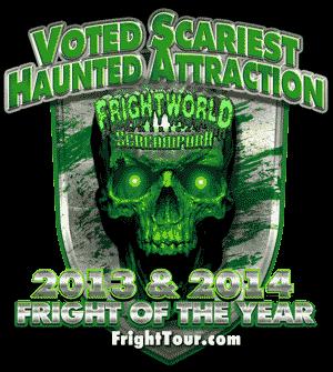 FrightTour